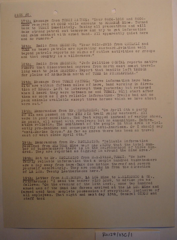 2. 22 April 1928.